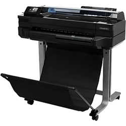 Designjet T520 24inch Printer